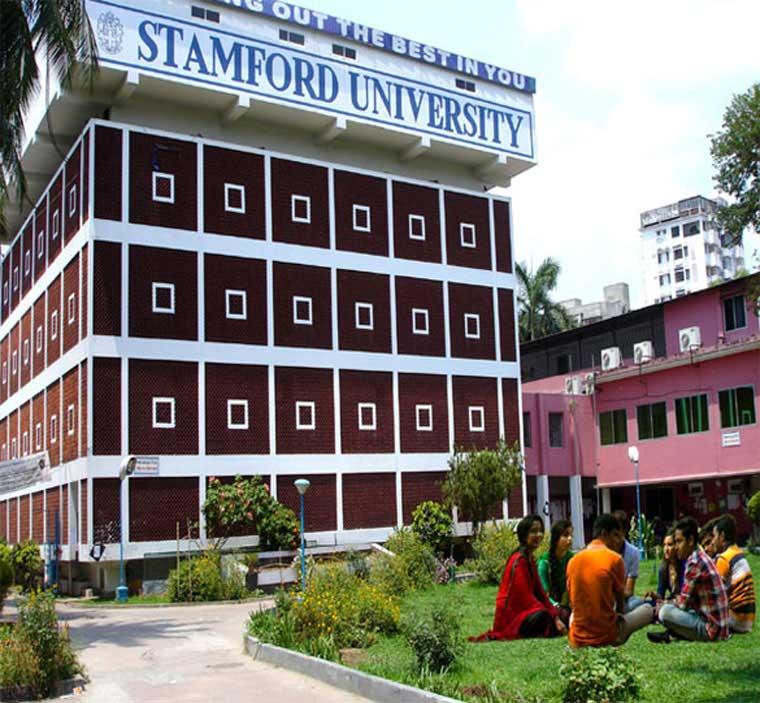 Proposed Permanent Campus